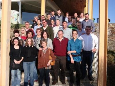 Consortium FLOCK-REPROD à Mirandela