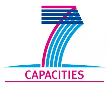 LOGO du 7ème PCRDT, catégorie capacités