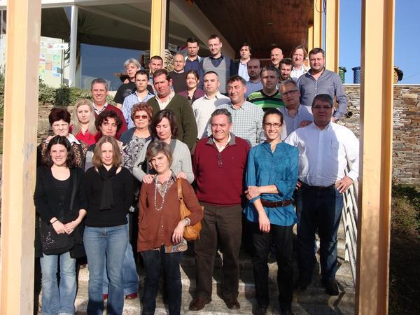 FLOCK-REPROD Consortium