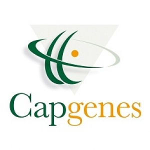 Logo Capgenes