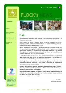 FLOCK's NEWS N°3